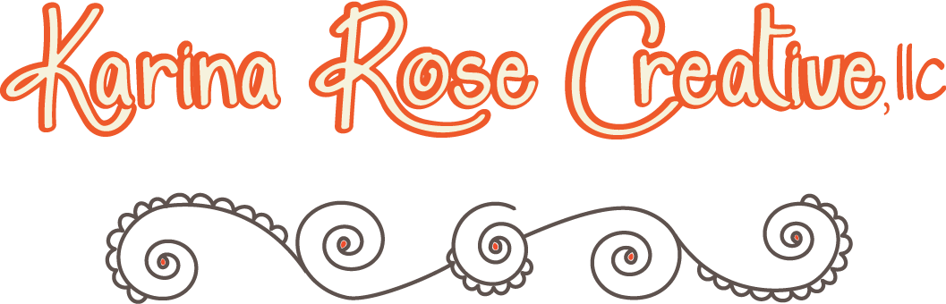 Karina Rose Creative, LLC Logo